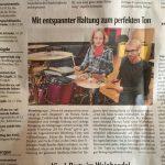 Läppische Zeitung Presseartikel