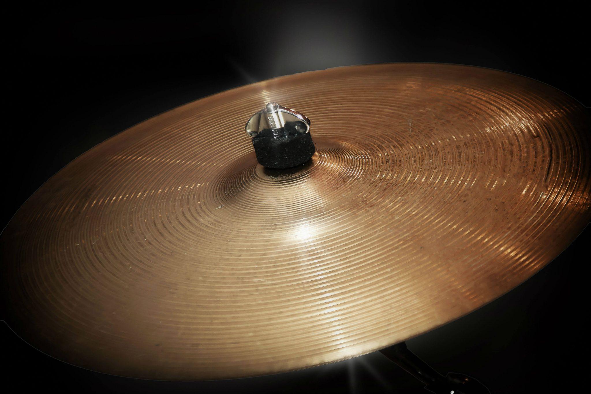 Hi-Hat Online Schlagzeugunterricht