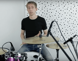 Fit for Drums Videolesson