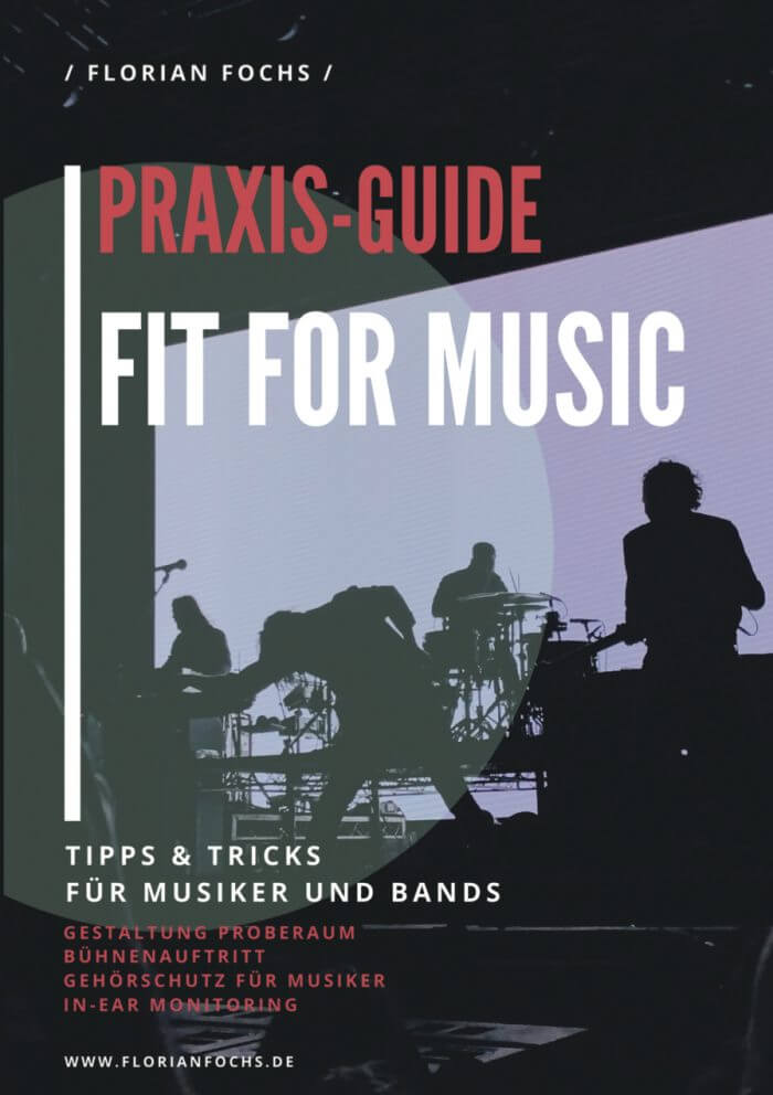 Fit for music Guide